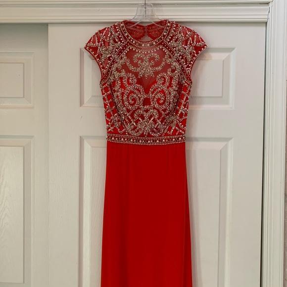 Jovani Dresses & Skirts - Jovani Gown